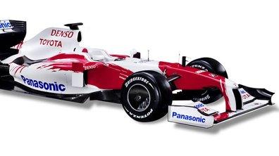 Formule 1 : Toyota se retire du GP F1 pour 2010