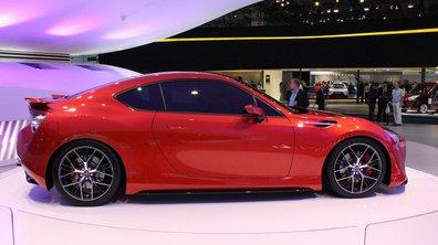 Toyota GT86 : ce que l'on sait du futur coupé japonais
