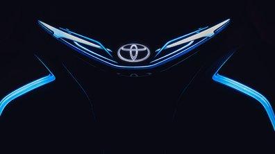 A Genève, Toyota va dévoiler l'i-TRIL, un concept trois places