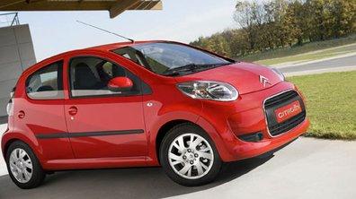Le millionième véhicule produit par Toyota Peugeot Citroën Automobile