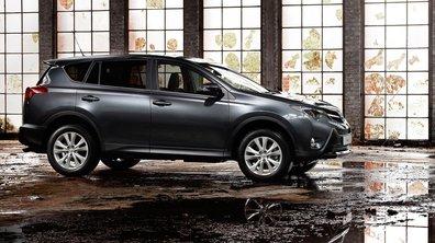 Essai Vidéo : nouveau Toyota RAV4 2013, retour au sommet ?