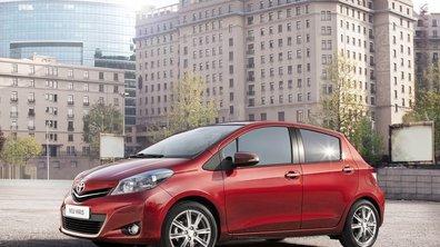 Toyota a perdu gros au deuxième trimestre 2011
