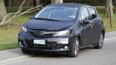 Que cache la nouvelle Toyota Yaris ?