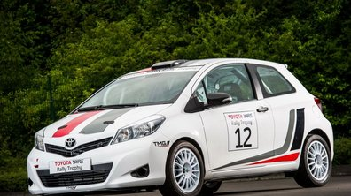 Toyota de retour en rallye en 2013