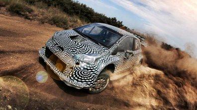WRC : La Toyota Yaris a déjà avalé plus de 5000 kilomètres