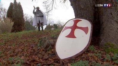 Traces médiévales dans le Limousin (3/4) : l'héritage des Templiers et des Hospitaliers