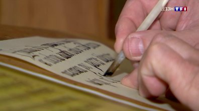 Traces médiévales dans le Limousin (4/4) : l'art de la calligraphie, l'héritage des moines copistes