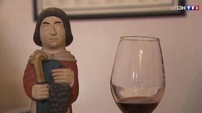 La Saint-Vincent des vignerons