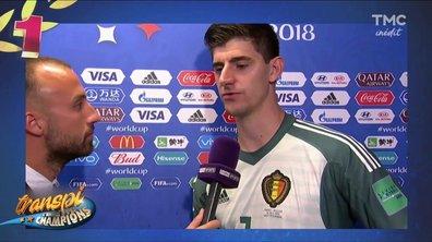 Analyses foirées, seum et grosse boulette : le Top 5 de la loose de la Coupe du Monde 2018