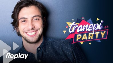 Transpi Party du 17 janvier 2018