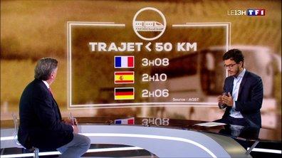 Transport en commun : comment expliquer la durée de nos trajets ?