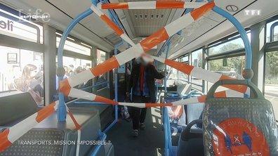 Déconfinement : mission impossible dans les transports ?