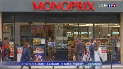 Travail de nuit : Monoprix, interdit d'employer des salariés au-delà de 21 heures