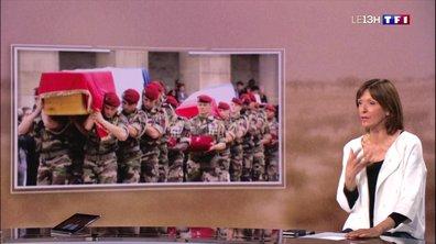 Treize militaires français tués au Mali : les pertes les plus lourdes depuis 1983