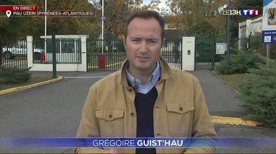 Treize militaires français tués au Mali : vive émotion à la base militaire de Pau