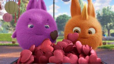 Sunny bunnies - S04 E05 - Trésor de la Saint-Valentin