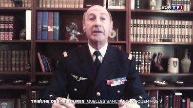 Tribune de militaires : qui sont les signataires et que risquent-ils ?