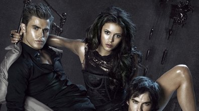 The Vampire Diaries : Nina Dobrev, la voyageuse