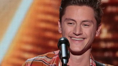 "THE VOICE 2020 - Tristan chante ""Andy"" des Rita Mitsouko"