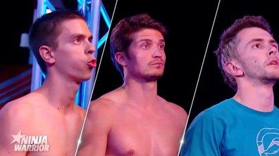 Guillaume Moro, Thomas Ballet et Manuel Cornu, un trio de titans