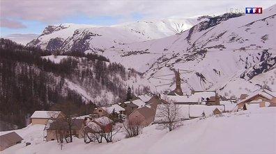 Trois victimes dans une avalanche à Villar-d'Arène dans les Hautes-Alpes