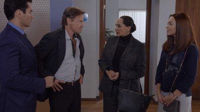 Les trois visages d'Ana - S01 E68