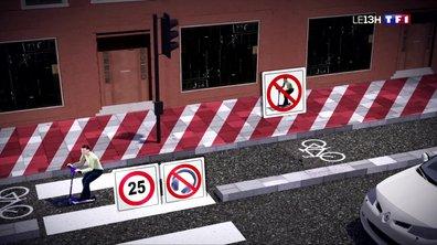 Réglementation des trottinettes électriques : comment font nos voisins ?