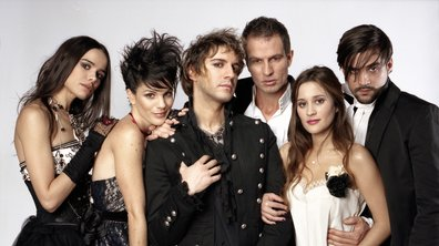 NRJ Music Awards : Que peut bien en penser Mozart ?