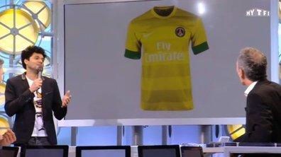 MyTELEFOOT : Tony Saint Laurent découpe le mercato du PSG