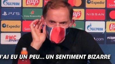 VIDEO - Le pressentiment de Tuchel avant PSG-Man Utd