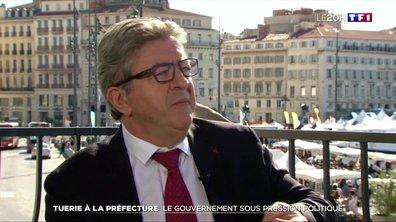 Tuerie à la préfecture de police de Paris : le gouvernement sous pression
