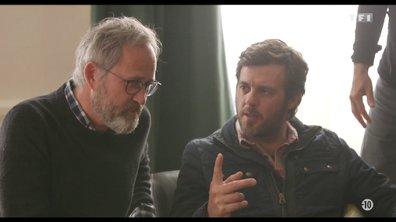 Une plongée au cœur du tournage du tueur du lac avec le réalisateur et les comédiens