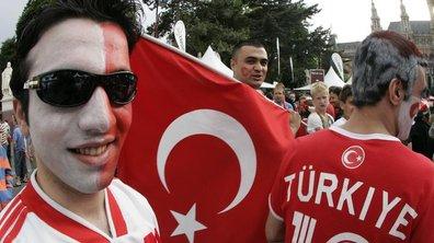 France / Turquie : Les infos