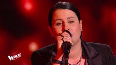 "The Voice All Stars – Anahy chante ""Mais je t'aime"" de Camille Lellouche et Grand Corps malade"