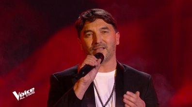 """The Voice All Stars – Atef chante """"Ils s'aiment"""" de Daniel Lavoie"""