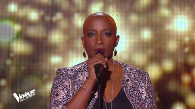 """The Voice All Stars – Dominique Magloire chante """"Still loving you"""" de Scorpions"""