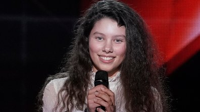 "The Voice Kids 2020 - Chiara chante ""Wasting my young years"" de London Grammar"