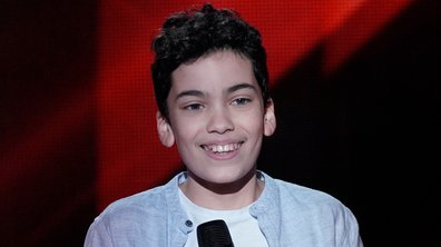 "The Voice Kids 2020 - Nathan chante ""Someone You Loved"" de Lewis Capaldi"