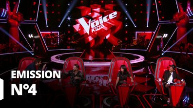 The Voice Kids du 12 septembre 2020 - Auditions à l'aveugle