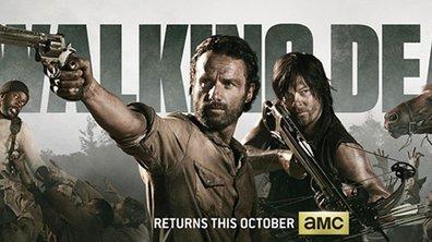 La saison 4 arrive sur AMC