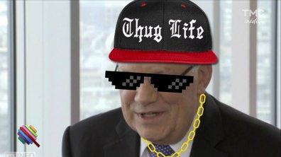 Thomas Wiesel : Ce Président-là a le swag  !