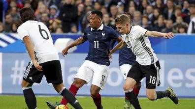 Euro 2016 : Anthony Martial, une promesse pour l'avenir