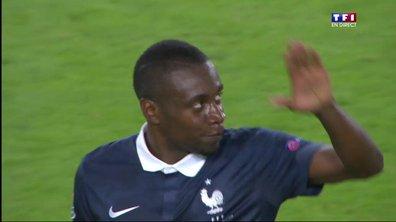 France 2 - 0 Serbie : le deuxième but de Matuidi