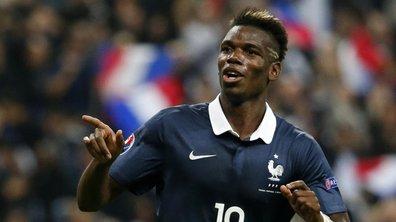 Euro 2016 : Paul Pogba, la nouvelle star
