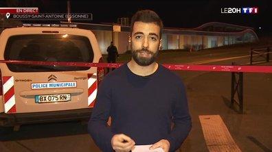 Un adolescent de 13 ans tué lors d'une rixe entre bandes rivales à Boussy-Saint-Antoine