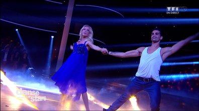 Danse avec les Stars 5 : Christophe Licata prêt à remplacer Grégoire Lyonnet avec Nathalie Péchalat