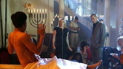 Les Experts (CSI Las Vegas) - REPLAY TF1 : Revivez la soirée du mercredi 4 mars 2015