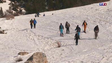 Un bol d'air au parc national des Écrins