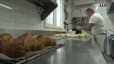 Un boulanger niçois bataille contre les viennoiseries industrielles