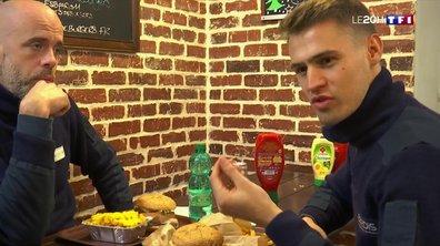 Un burger sans viande, ça vous tente ?